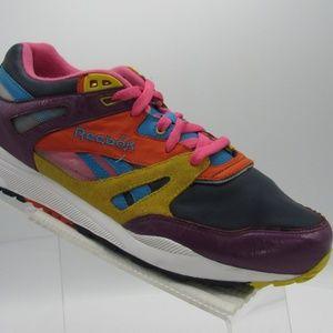 4d37329d08231c Men s Purple Reebok Shoes on Poshmark